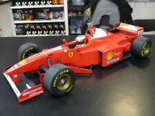 Minichamps Ferrari F310/B 1997 1:18 #5 Michael Schumacher (GER) (long rear wing)