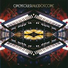 OPENSOULS - Kaleidoscope - 2CD - Soul/ R&B - Rar - Neuwertig - M-