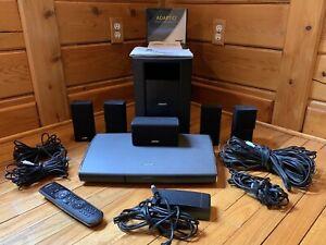 Bose Lifestyle V35 Home Theater System - Mint, Works Great, V25, AV35, T20, 235