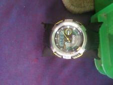 Lorus mens digital analogue sports chronograph watch model Z012-X001 large dial