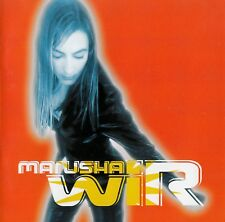 MARUSHA : WIR / CD - TOP-ZUSTAND