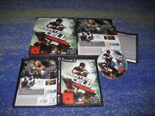 Tom Clancy's Splinter Cell Conviction PC BIG BOX Sammler