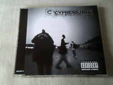 CYPRESS HILL - THROW YOUR SET IN THE AIR - 1995 UK CD SINGLE
