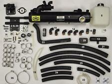 New 6.2L Fresh Water Cooling Kit, FULL Kit - Dry Joint, Mercruiser years 2002-up
