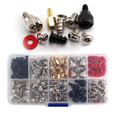 228pcs Screw Kit for Motherboard Computer PC Case Fan CD-ROM Hard Disk Notebook