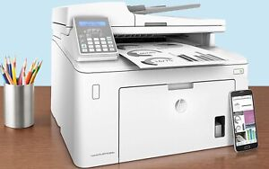 🔥 HP LaserJet Pro MFP M148FDW Wireless Black-and-White All-In-One Laser Printer