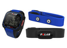 Polar RC3 Running GPS Watch with Heart Rate Blue 90050617