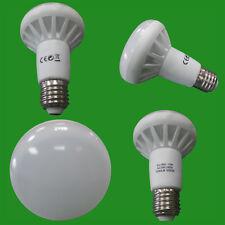 1x 12W R80 Reflector Spot Light LED ES Bulb E27 Daylight White 6500K Lamp 1040lm