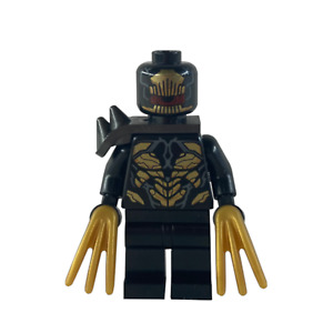 Lego Super Heroes Figur Outrider sh562 mit Klauen aus 76124 NEU