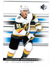 19/20 2019 SP RETAIL HOCKEY BASE BLUE PARALLEL CARDS (#1-100) U-Pick From List