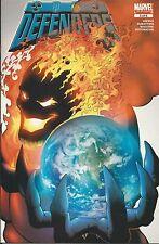 Marvel Defenders comic issue 3