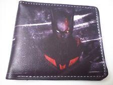 Batman Vs. Superman Cool Billetera. gastos de envío gratis/./