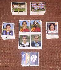 Set Completo Calciatori Panini 2005/06 + Aggiornanti