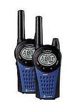 Cobra microTALK MT975 Twin (8 Channels) Two Way Radio