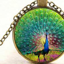 Handmade Animals Insects Glass Fashion Necklaces & Pendants