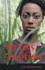 Nervous Conditions [Import] by Tsitsi Dangarembga, (Paperback), Lynne Rienner Pu