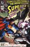 ADVENTURES OF SUPERMAN (#0,#424-649) (1987 Series) #571 Near Mint Comics Book