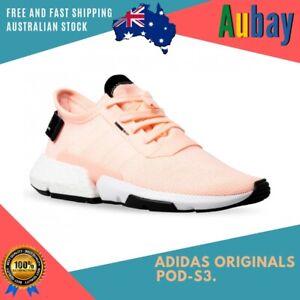 Adidas Originals Pod S3.1 Casual Running Sport Trainer Authentic Mens Size US 8
