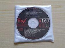 HIT TRAX (TINA TURNER, NIXONS, ROXETTE, RENTALS) - CD PROMO COMPILATION