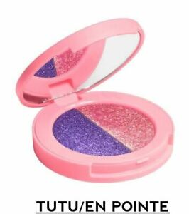 LIME CRIME SUPERFOIL EYE SHADOW METALLIC duo water activated