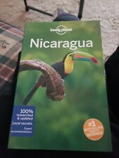 Lonely Planet Nicaragua 5 by Bridget Gleeson (2019, Paperback)