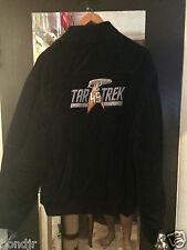 Star Trek™ 45th Anniversary Sueded Jacket