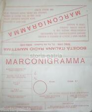 NAVIGAZIONE_NAVE_TRASMISSIONI RADIO_MARCONI_RADIOTELEGRAFIA_PUBBLICITARIA_ROMA