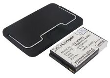2400mAh Battery For DELL Mini 5, Streak, Streak US (p/n 20QFO, 312-0225, XMH3)