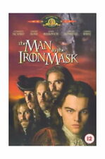 Man In The Iron Mask (1998) [New DVD]