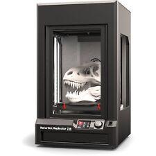 NEW MakerBot Replicator Z18 Pro Printer 12 Mths Manufacturers Warranty PC & Mac.