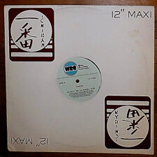 "DARIEN HE SENT ME AN ANGEL / CATCH ME 12 "" MAXI"