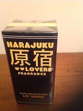 HARAJUKU LOVERS FRANGRANCE LIL ANGEL  SPRAY 30ML EDT SPRAY BRAND NEW