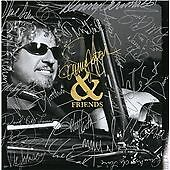 Sammy Hagar - Sammy Hagar & Friends (2013)  CD  NEW/SEALED  SPEEDYPOST
