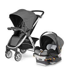 Chicco Bravo Orion Trio Baby Travel System - Brand New in Box