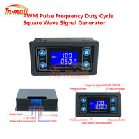 Signal Generator PWM Pulse Frequency 3.3-30V Adjustable Wave Duty Cycle Module
