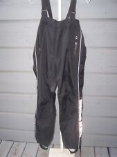 Harley Davidson Mens Motor clothes Rainwear Pants Size Medium  NWT
