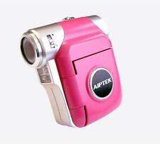 Digital Camera Aiptek Pocket DV T100 LE Camcorder with WebCam and Voice Recorder