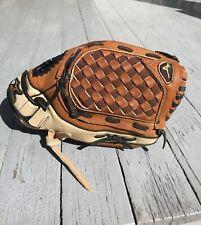 """Mizuno MMX-116P 11.5"""" Youth Baseball Softball Pitchers Glove Right Hand Throw"""