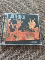 Metallica Load Music Cd Album From My Collection Bundle