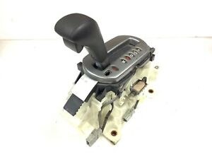 01 02 Civic AT Shifter Floor Shift Selector Gear Change Select Lever Knob OEM