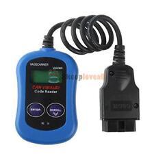 SL#W Blue Black VAGSCANNER VAG305 Code Reader CAN for VW AUDI Scan Tool