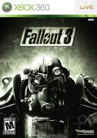 Fallout 3 Game For Xbox 360 7Z