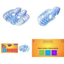Mouth Guard Party Game SizeM 20Pcs Ya' Mouth Family Edition Authentic Hilarious