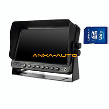 """9"""" Monitor DVR Recorder for Car Rear View Camera System"""
