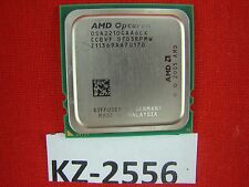 AMD Opteron 2210 Dual Core osa2210gaa6cx 1. 80ghz zócalo F FUJITSU #kz-2556