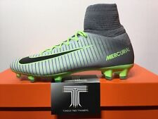 Nike Junior Superfly V FG ~ 831943 003 ~ U.K. Size 3.5 ~ Euro 36