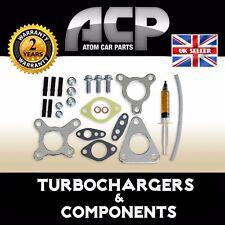 TURBOCOMPRESSEUR Montage/Joint Kit Pour Nissan X-TRAIL 2.0 dCi. 150 BHP, 110 kW