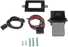 HVAC Blower Motor Resistor Kit Dorman 973-517