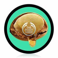 The Body Shop Wild argan oil body butter 200 ml fs