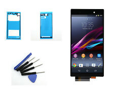For Sony Xperia Z1 L39h C6903 LCD Display Touch Screen Digitizer Assembly Repair